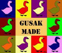 Товары Gusak Made