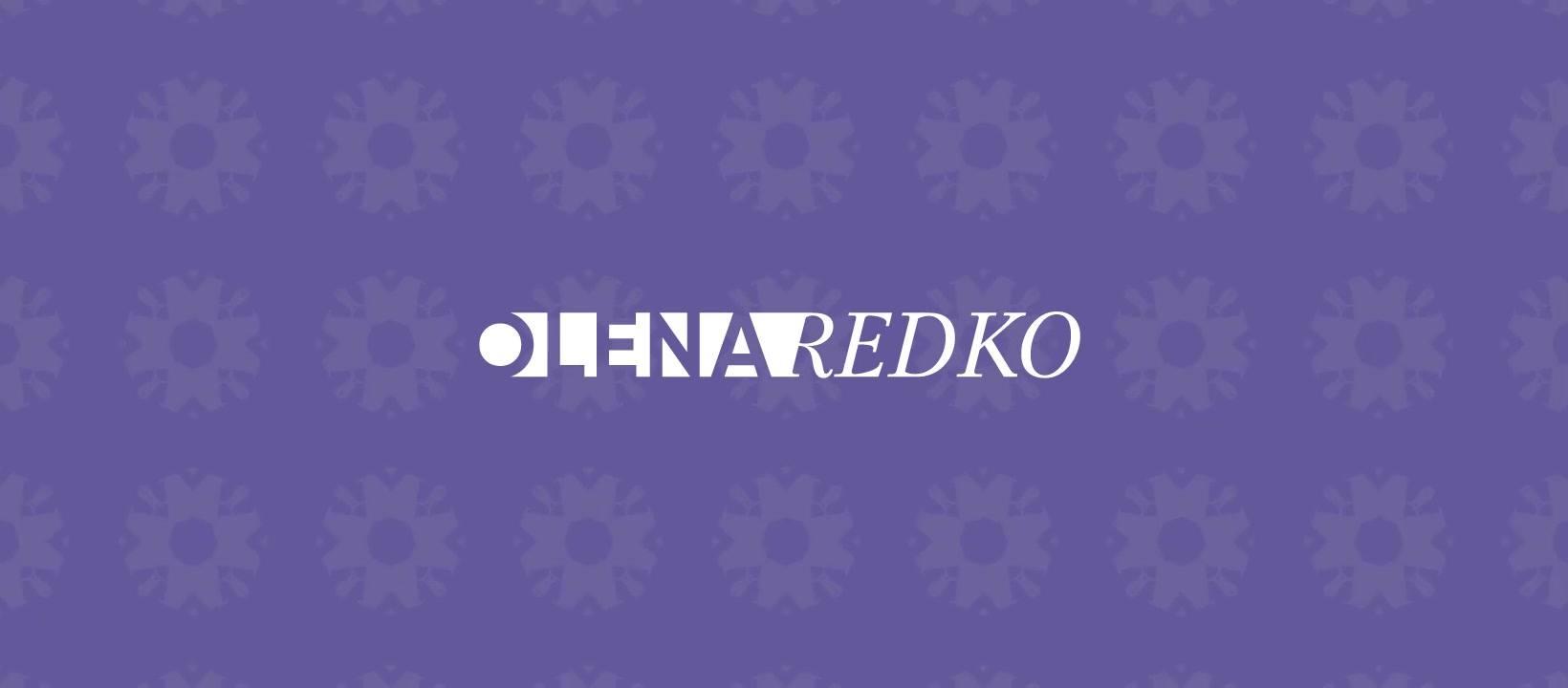 Olena Redko
