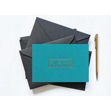 "фото 1 - Открытка Mirabella postcards ""Тиффани"""