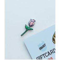 """зображення 1 - Пін """"Троянда"""""""