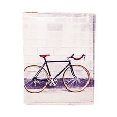 """Визитница Just cover """"Велосипед"""", фото 1"""