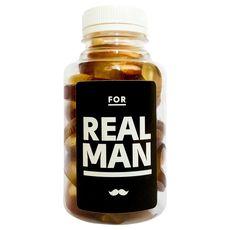 "зображення 1 - Цукерки Papadesign ""For real man"" 250 мл"