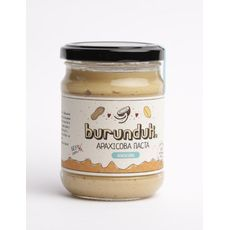 "Паста арахисовая ""Кокос и мед"" 250 гр, фото 1"