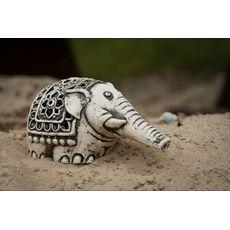 """зображення 1 - Фігурка Atelier Keramus """"Слон міні"""""""