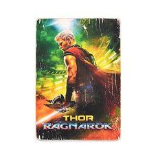"""зображення 1 - Постер """"Thor Ragnarok"""""""