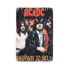 "Постер ""AC/DC #2"", фото 1"