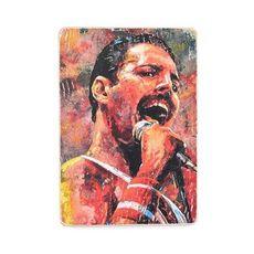 """зображення 1 - Постер """"Freddie Mercury #2"""""""