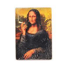 """зображення 1 - Постер """"Mona Lisa"""""""