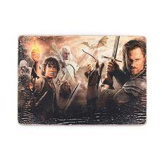 фото 1 - Постер Lord of the Rings #1 Wood Posters 200 мм 285 мм 8 мм