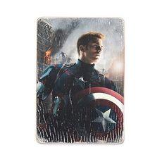 """Постер """"Captain America #1"""", фото 1"""