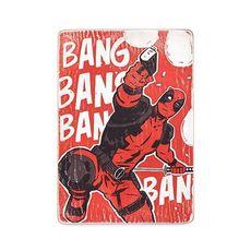 """зображення 1 - Постер """"Deadpool #2"""""""