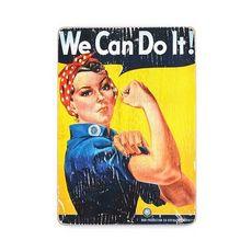 "зображення 1 - Постер ""We Can Do it"""