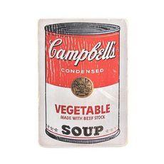 "зображення 1 - Постер ""Campbells"""