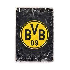 """зображення 1 - Постер """"Borussia emblem"""""""