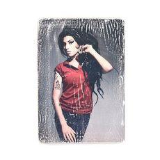 """Постер """"Amy Winehouse #1"""", фото 1"""