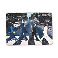 фото 1 - pvx0074 Постер The Beatles #8