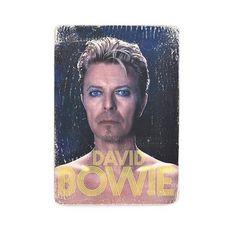 """зображення 1 - Постер """"David Bowie #1"""""""