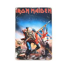 """Постер """"Iron Maiden #3"""", фото 1"""