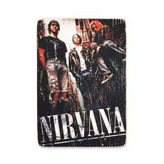 "Постер ""Nirvana #5"", фото 1"