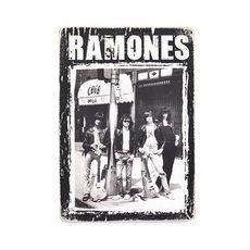 """Постер """"Ramones #1"""", фото 1"""