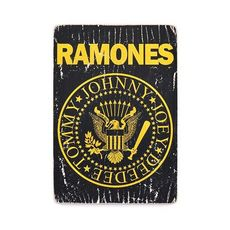 """Постер """"Ramones #2"""", фото 1"""