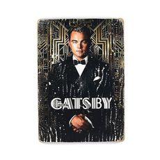"зображення 1 - Постер ""The Great Gatsby #1"""