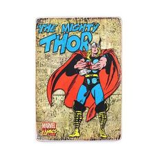 """Постер """"Thor #2"""", фото 1"""
