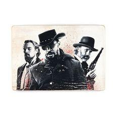 "Постер ""Django Unchained #2"", фото 1"