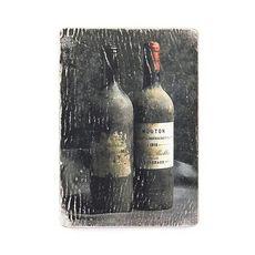 """зображення 1 - Постер """"Old wine bottles"""""""
