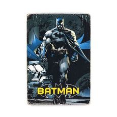 "Постер ""Batman Comic"", фото 1"