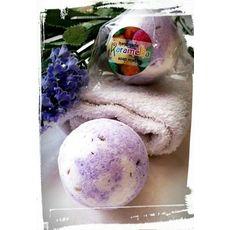 """фото 1 - Бомба для ванни велика Karamelka """"Прованс""""75г"""