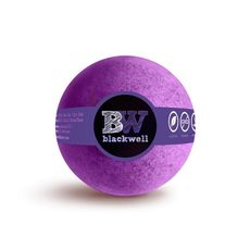 "Бомбочка для ванны Blackwell body ""Фиолетовый коктейль"", фото 1"