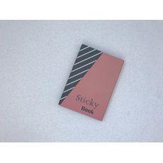 "Набор стикеров Pen&Paper ""Sticky Book"" 6 видов, фото 1"