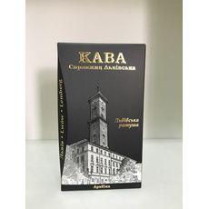 """Кофе EggoCoffee """"Львовская ратуша"""" 175 г, фото 1"""