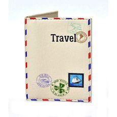 фото 1 - Обкл на ID паспорт 03