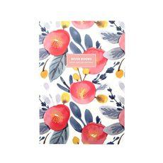 """Скетчбук Hiver books """"Blossom"""" A5, фото 1"""