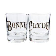 """фото 1 - Набор для виски Papadesign """"Bonnie и Clyde"""" 270 ml"""