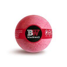 """фото 1 - Бомбочка для ванны Blackwell body """"Вишня"""" 150 г."""