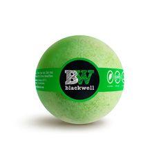 "фото 1 - Бомбочка для ванны Blackwell body ""Яблоко"" 150 г."
