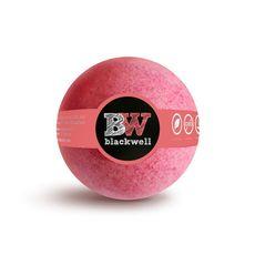 """фото 1 - Бомбочка для ванны Blackwell body """"Грейпфрут"""" 150 г."""