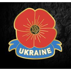 фото 1 - Магнит мак Ukraine