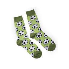 """зображення 1 - Шкарпетки """"Футбол"""""""