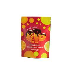 фото 1 - Кандированные апельсин и лимон Truff Royal Pepo