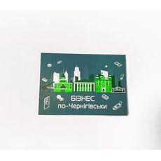 """фото 1 - Игра Play Room """"Бизнес по-Черниговски"""""""