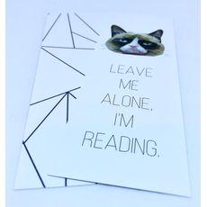 "зображення 1 - Закладка ""Leave me alone"""