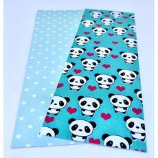 "зображення 1 - Закладка ""Велелюбна панда"""