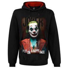 фото 1 - Худи Joker
