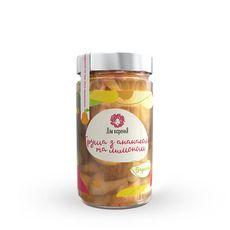 """фото 1 - Варенье Дім Варення """"Груша-ананас-лимон"""", 350г"""