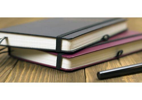 """зображення 6 - Щоденник Tools """"Продуктивний"""" чорний"""