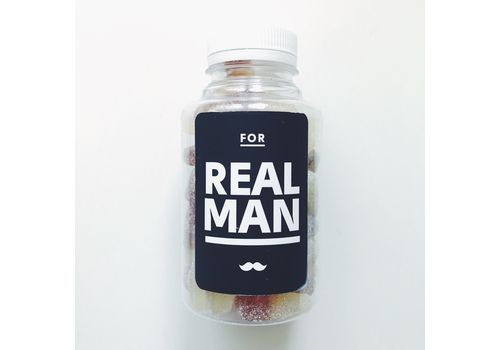 "зображення 2 - Цукерки Papadesign ""For real man"" 250 мл"